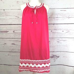 VINYARD VINES Ric Rac Dress